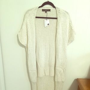 Duster Cardigan Twinkle by Wenlan Anthropologie